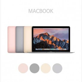 Macbook 12형