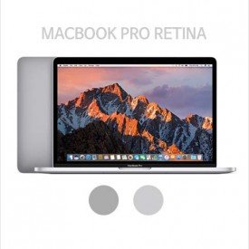 -예약판매-New Macbook Pro Retina 15형(Touch Bar & Touch ID)