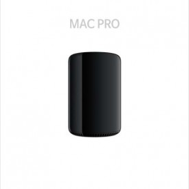 Mac Pro Full CTO