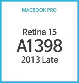Macbook Pro Retina 15형