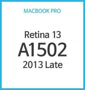 Macbook Pro Retina 13형